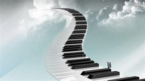 wallpaper laptop piano music keyboard wallpapers wallpaper cave