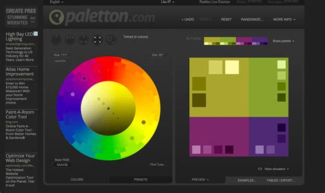 scheme color designer understanding color schemes choosing colors for your