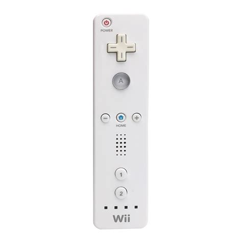 nintendo wii white console nintendo wii white console without gamecube ports pre