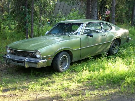 green ford maverick ford maverick for sale craigslist image 219