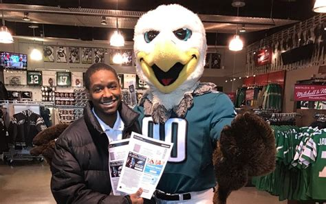 Giveaways On Twitter - the same dude keeps winning eagles ticket giveaways on twitter