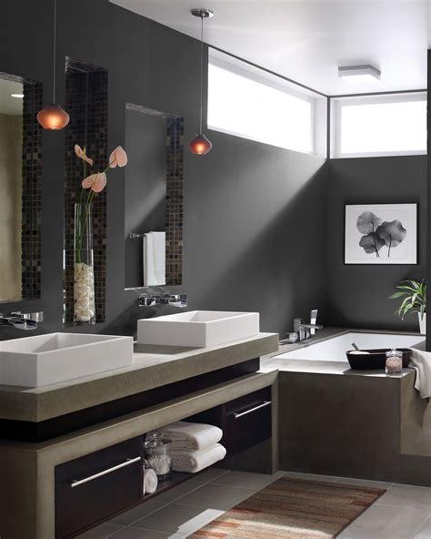 Modern Bathroom Pendant Lighting by Bathroom Lighting Showroom In Ma Luica Lighing Design