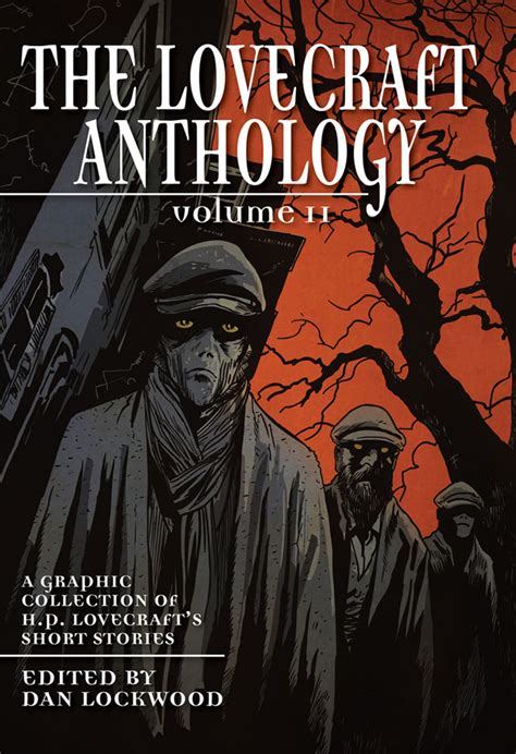 the lovecraft anthology vol 1906838283 selfmadehero the lovecraft anthology volume 2
