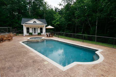 residential pools portfolio national pools  roanoke