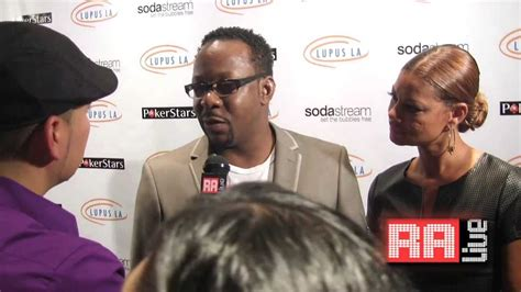 Bobby Brown Dating by Bobby Brown Talk Rumors Show Lupus