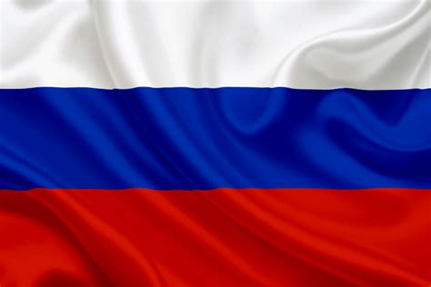 colors of russian flag national flag of the russian federation