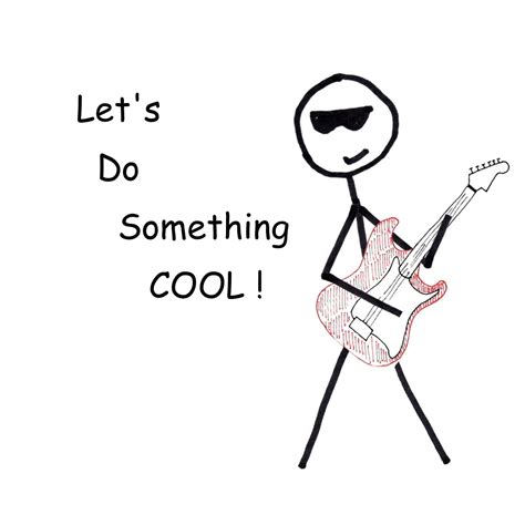 It Cool by Let S Do Something Cool