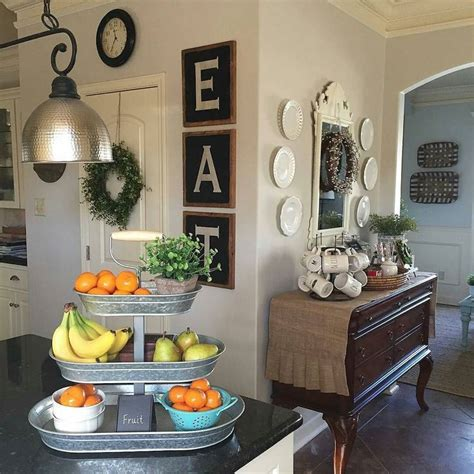 kitchen wall ideas decor 25 best ideas about eat sign on dining room