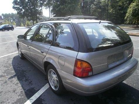 1997 saturn wagon find used 1997 saturn sw2 wagon 1 9l auto low