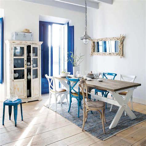 Cermin Besar Untuk Salon id 233 es d 233 co estivale de style marin pour une maison de