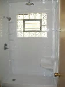 Shower Door Liner Bath Fitters Shower Surround And Shower Floor On