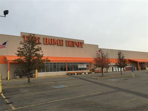 the home depot in massillon oh whitepages