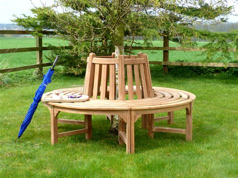 circular garden bench circular tree bench teak circular tree bench
