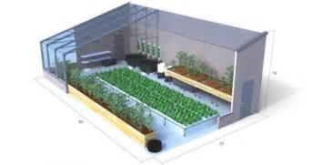 Zero Energy Home Plans aquaponics and greenhouse pioneers partnership the
