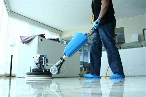 Floor Buffing Service by Marble Polishing Facts Csi Absolute Clean