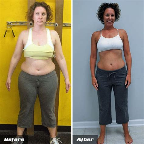 before and after jillburton antonio s - To 5k Before And After