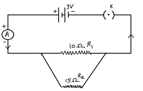 a 10 ohm resistor has a constant current physics is physics sle paper 1
