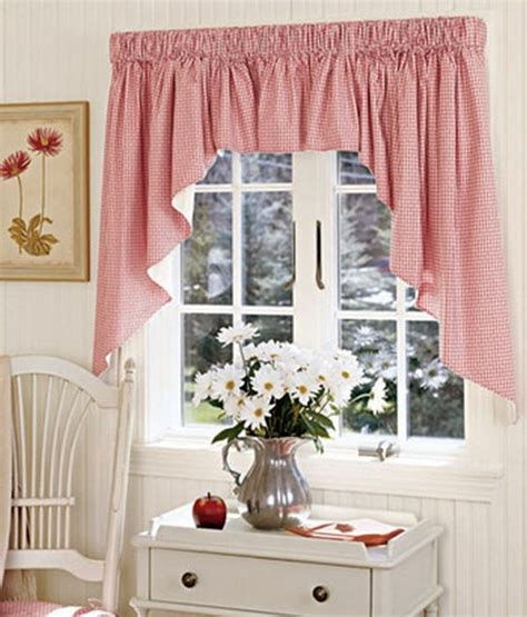 kitchen curtains ideas modern curtain designs for kitchen 8 steps how to make kitchen
