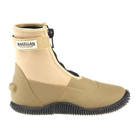 flats fishing shoes magellan outdoors s neoprene wading boots academy