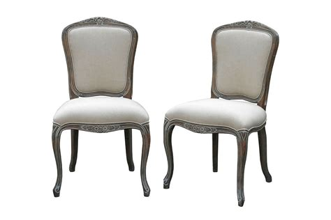 white upholstered dining room chair dining chairs design