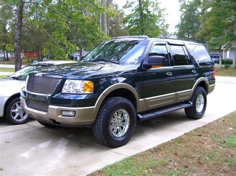 2005 ford expedition lifted image gallery 2005 expedition lifted