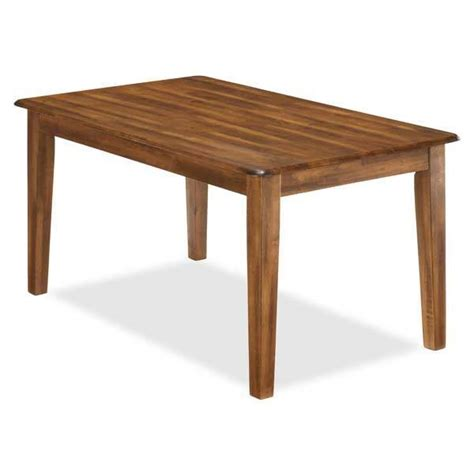 berringer dining table price berringer rectangular table d199 25 furniture afw