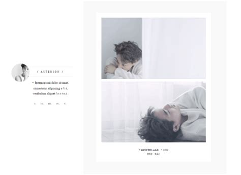themes for tumblr white long sidebar themes tumblr
