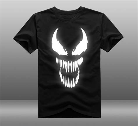 new year shirt 2018 new spider 2018 venom t shirt spider skull