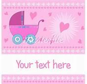 Kartu Ucapan Kelahiran Anak