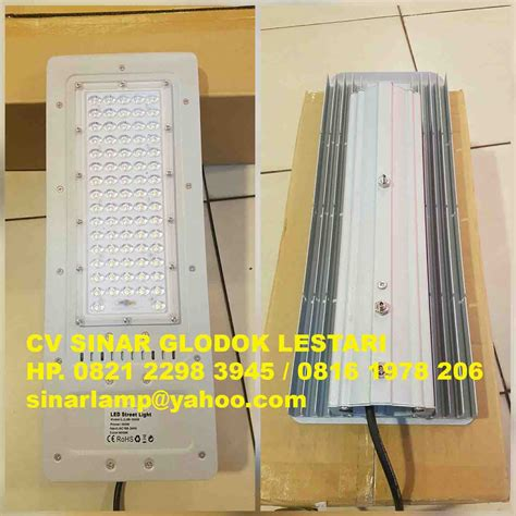 Lu Jalan Led 100 Watt lu jalan led 100 watt high power