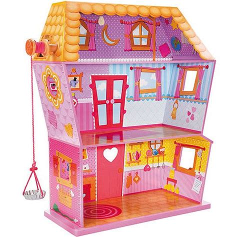 lalaloopsy doll houses 120 best images about dollhouse plastic palaces on pinterest mansions mattel