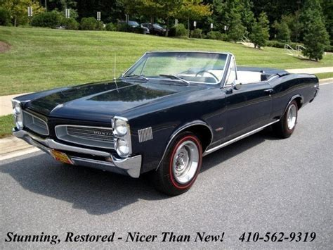 1966 pontiac lemans 1966 pontiac lemans for sale to purchase or buy classic cars for sale