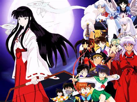 anime inuyasha the act sub indo jual inuyasha anime japan