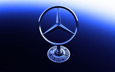 Mercedes Logo Wallpaper Mercedes Logo Wallpapers Wallpaper Cave