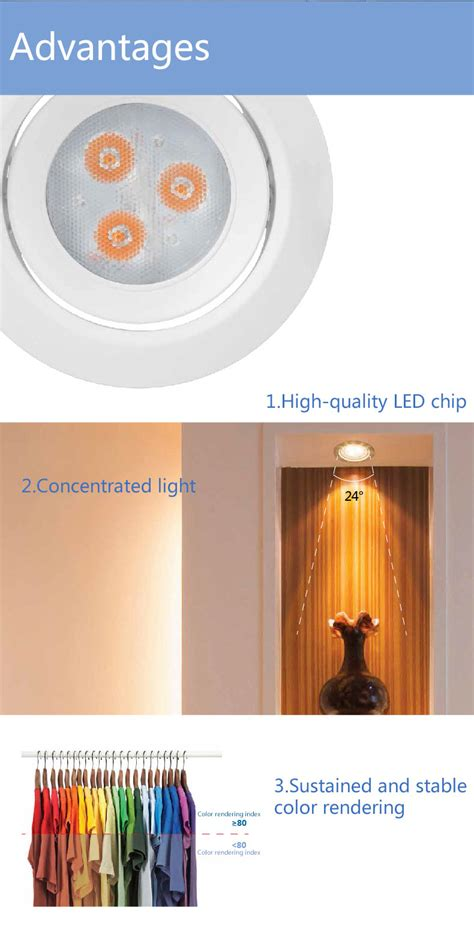 Philips Downlight Type 66664 4 White philips led downlight 7w 2700k white light