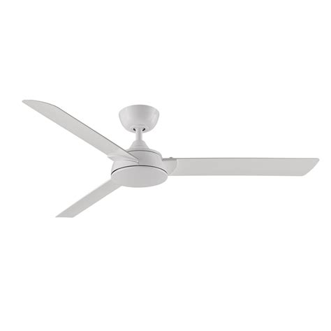 threesixty 56 inch spinstar white ceiling fan bunnings