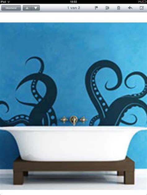 octopus bathtub octopus bathroom design pinterest friends