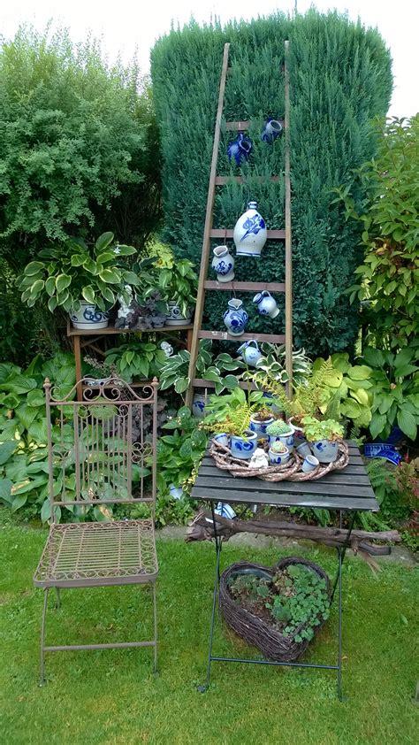 Garten Deko Leiter by Garten T R 228 Ume Garten T R 228 Ume Gartendeko