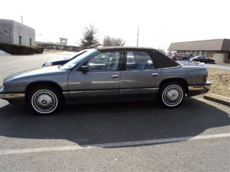 how can i learn about cars 1993 buick coachbuilder auto manual buy used 1993 buick regal limeted lady owned senior driven 65000actual miles no reserve in