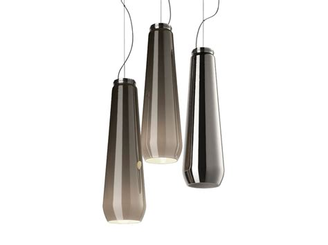 drop pendant light buy the diesel with foscarini glass drop pendant light at