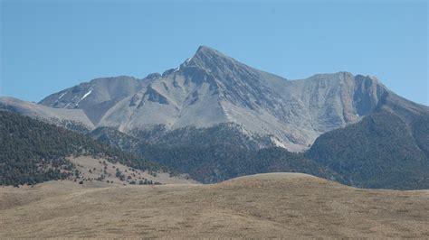 Mount Borah | Visit Idaho