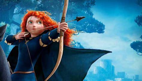 brave images انیمیشن های برتر کمپانی پیکسار