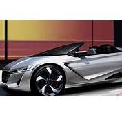 New 2017 Honda S2000 Model Information And Price 2016