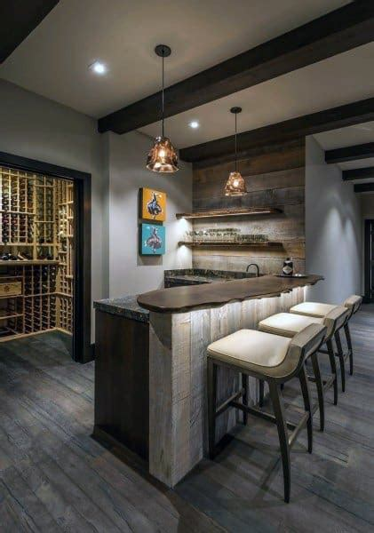 top   rustic bar ideas vintage home interior designs