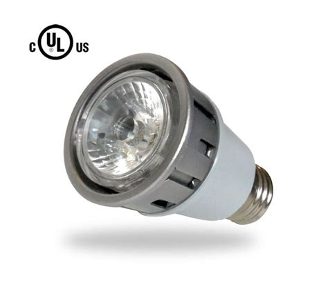 Lu Usd Led Light pro series high cri dimmable led par20 lumicrest high