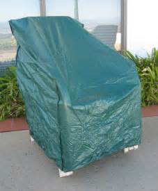 Patio Furniture Chair Covers Outdoor Furniture Chair Cover Ebay