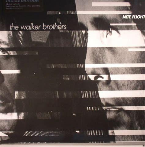 walker brothers nite flights vinyl reissue the walker brothers nite flights vinyl at juno records