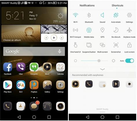 themes for huawei mate 7 review huawei ascend mate 7 smartphone newsbytes