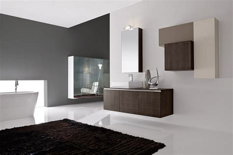 Accessori Bagno Moderno by Come Arredare Un Bagno Moderno Metaverso Design
