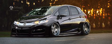 2015 honda fit sport honda fit 2015 by linuhpt on deviantart